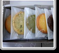 クッキー6種ギフト